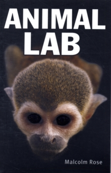 Animal Lab, Paperback Book