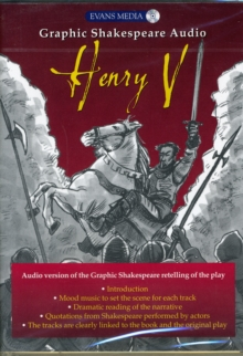 Henry V, CD-Audio Book