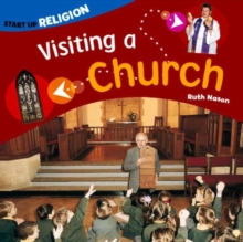 Visiting a Church : Start up Religion, Paperback Book