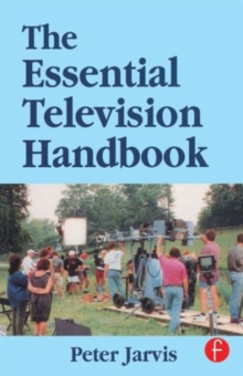 The Essential Television Handbook, Paperback Book