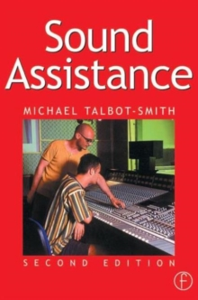 Sound Assistance, Paperback Book