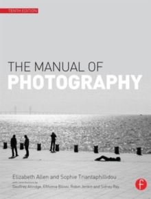 The Manual of Photography, Paperback / softback Book