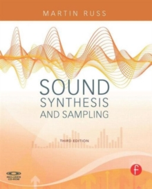 Sound Synthesis and Sampling, Hardback Book