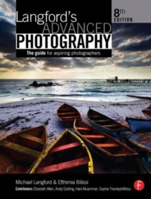 Langford's Advanced Photography, Paperback Book