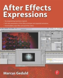 After Effects Expressions, Paperback Book
