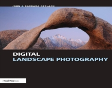 Digital Landscape Photography, Paperback / softback Book