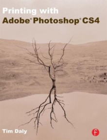 Printing with Adobe Photoshop CS4, Paperback Book