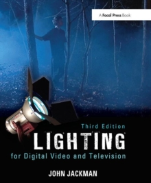 Lighting for Digital Video and Television, Paperback Book