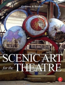 Scenic Art for the Theatre, Paperback / softback Book