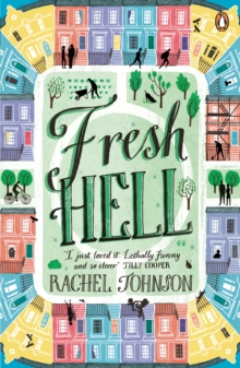 Fresh Hell, Paperback Book