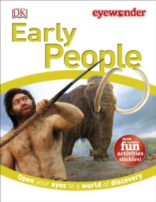 Early People, Hardback Book