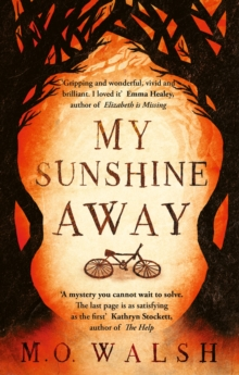 My Sunshine Away, Hardback Book