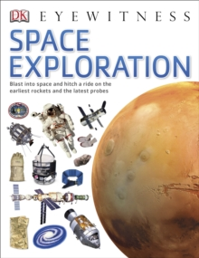 Space Exploration, Paperback Book