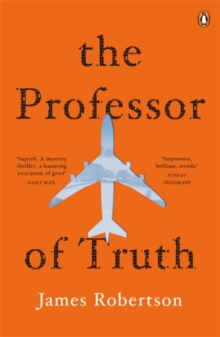 The Professor of Truth, Paperback Book