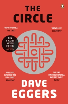 The Circle, Paperback / softback Book