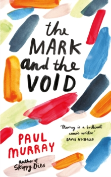 The Mark and the Void, Paperback Book