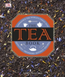 The Tea Book, Hardback Book