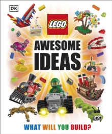 LEGO (R) Awesome Ideas, Hardback Book
