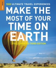 Make The Most Of Your Time On Earth 3, Paperback Book