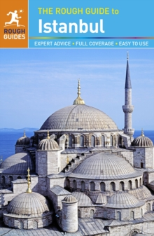 The Rough Guide to Istanbul, Paperback / softback Book