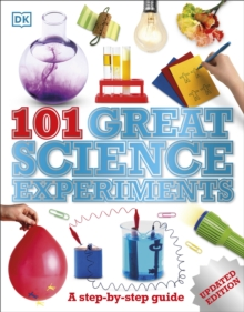 101 Great Science Experiments, Paperback / softback Book