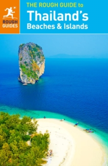 The Rough Guide to Thailand's Beaches and Islands, Paperback / softback Book