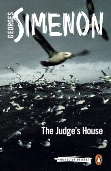 The Judge's House : Inspector Maigret #22, Paperback / softback Book