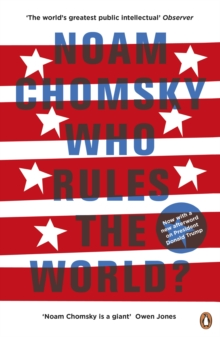 Who Rules the World?, Paperback / softback Book