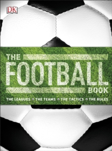 The Football Book, Hardback Book