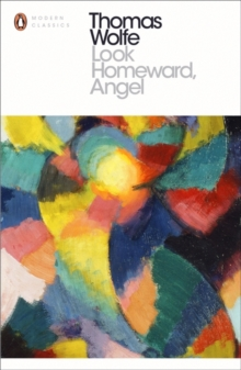 Look Homeward, Angel, Paperback / softback Book
