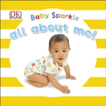 Baby Sparkle All About Me, Board book Book