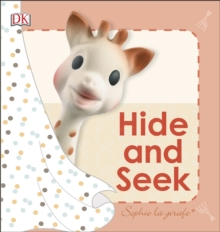 Sophie La Girafe Hide and Seek, Board book Book
