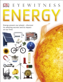 Energy, Paperback / softback Book