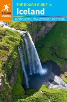 The Rough Guide to Iceland, Paperback / softback Book