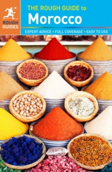 The Rough Guide to Morocco, Paperback Book