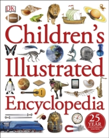 Children's Illustrated Encyclopedia, Paperback / softback Book