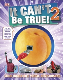It Can't be True 2!, Hardback Book