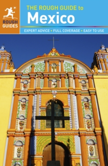 The Rough Guide to Mexico, Paperback / softback Book