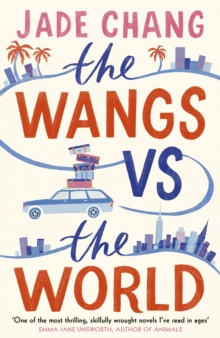 The Wangs vs The World, Hardback Book
