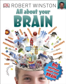 All About Your Brain, Paperback Book
