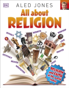All About Religion, Paperback / softback Book