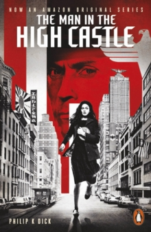 The Man in the High Castle, Paperback Book