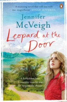 Leopard at the Door, Paperback Book