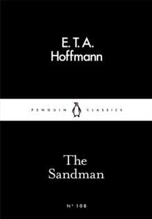 The Sandman, Paperback / softback Book