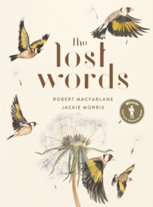 The Lost Words, Hardback Book