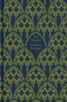 The Warden, Hardback Book