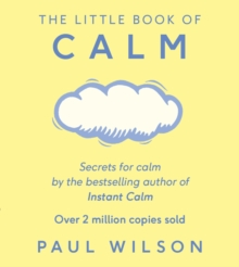 The Little Book Of Calm, Paperback Book