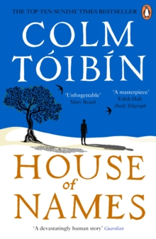 House of Names, Paperback / softback Book