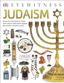 Judaism, Paperback Book
