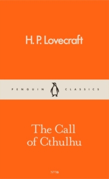 The Call of Cthulhu, Paperback / softback Book